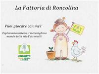 La fattoria di Roncolina